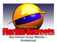Best Interest Group Website - Professional