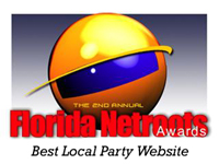 Best Local Party Website