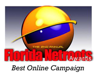 Best Online Campaign